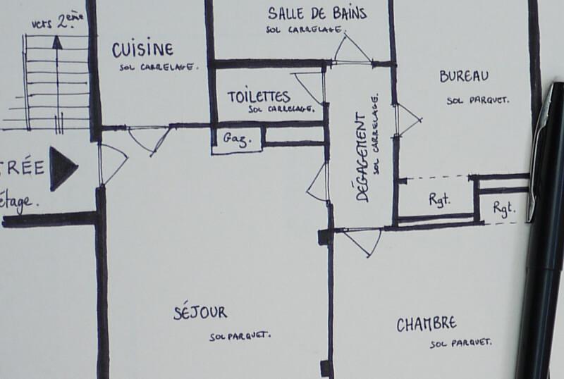 Etude Projet Construction Renovation Extension Metabief Pontarlier Haut Doubs